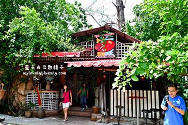 Red Tomato Garden Cafe