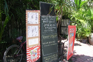 Restaurant in Langkawi